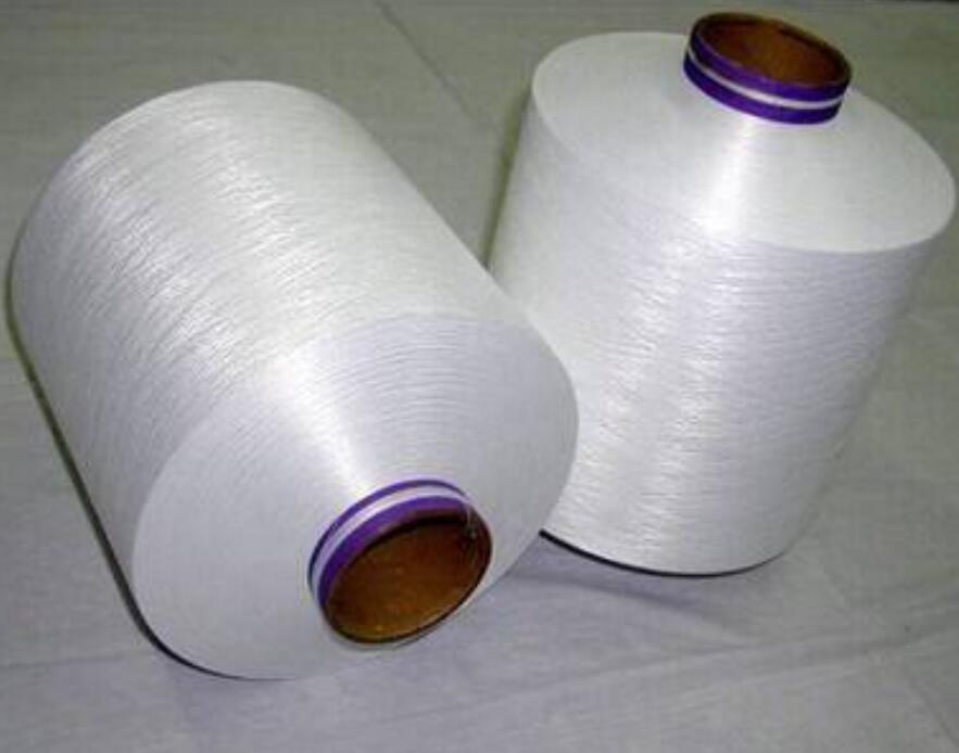 High tenacity nylon yarn, nylon 6 filament yarn for tire cord fabric, net and rope