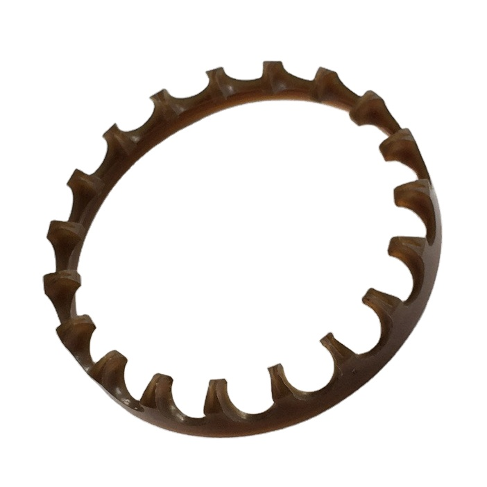 Hot selling factory direct sales nylon retainer plastic cage for tapered roller bearing