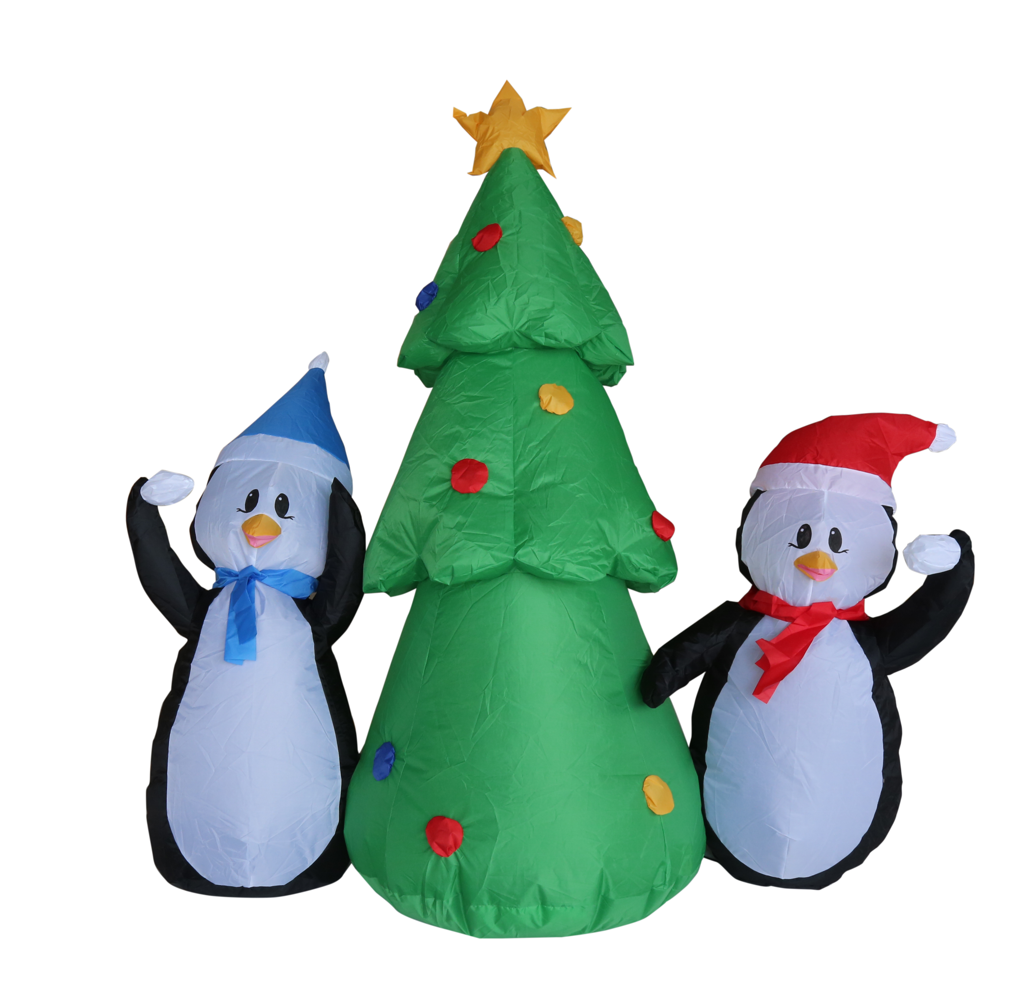 Funny Inflatable Outdoor Christmas Two Penguin And Tree Decorations Buy Inflatable Christmas Funny Inflatable Christmas Decorations Inflatable Outdoor Christmas Decorations Product On Alibaba Com