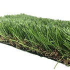 Factory Direct Supply Three Color Garden Ornaments 50mm Height Turf Natural Looking Plastic Non Infill Artificial Grass