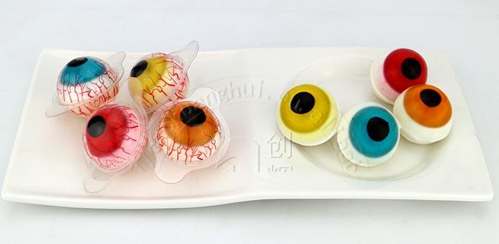 eyes ball