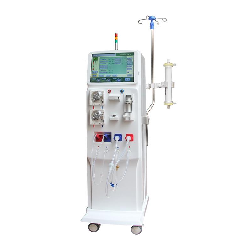 В продаже, YSHDM2008 CE, Мобильная машина для диализа крови, hamodialyzer для почек, больница