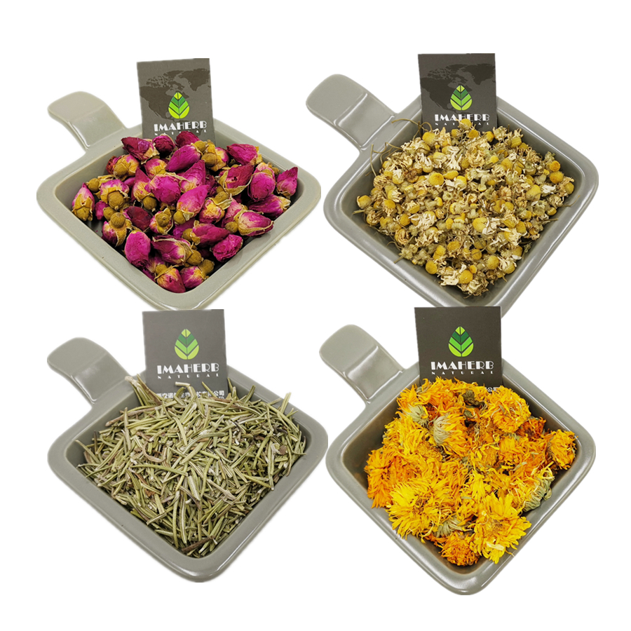 Natural Organic Lavender/Chamomile/ Rose/Rosemary/Calendula/Marigold Dried Flower
