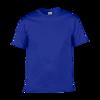 Спортивные Ярко-синего цвета