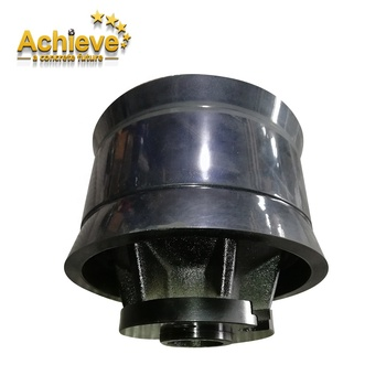 Concrete pump piston air compressor parts piston radial piston pump