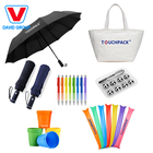 Wholesale Personalized Gift Corporate Promotive With Logo Business Customized Promotional Item Sets