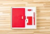 Red-usb flash disk