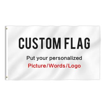 factory manufacturer china flag maker flags custom 3x5ft flags with logo