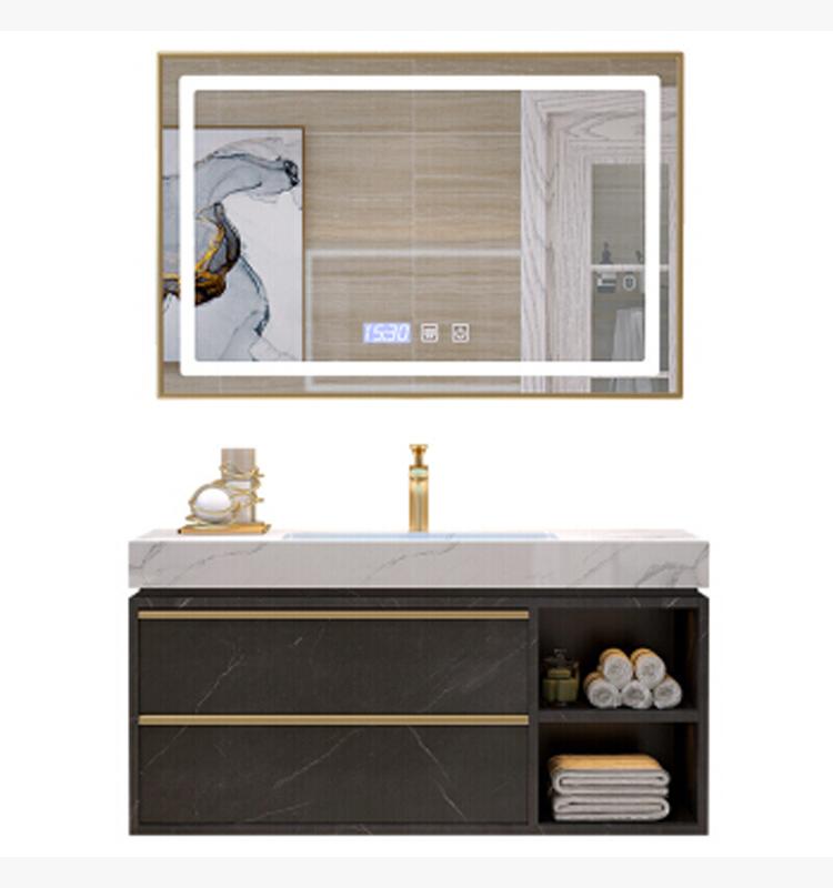 Good Quality Waterproof China Classic Style Good Design With Miroor Showroom Modern Bathroom Vanities Buy Vanity Bathroom Furniture High End Bathroom Furniture Clearance Bathroom Vanities Product On Alibaba Com