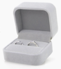 6.5*7.5*4.7 double ring box