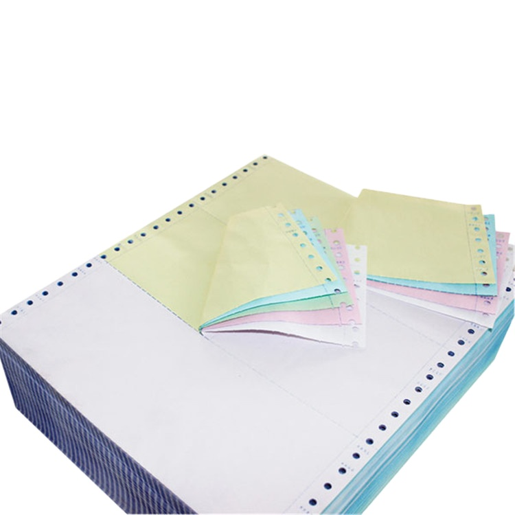 Factory Supplying designer computer paper customized custom listing for company