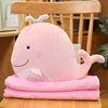 Pink whale