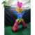 Custom Inflatable Modeling Giant Inflatable Barbie Inflatable Balloon For Sale