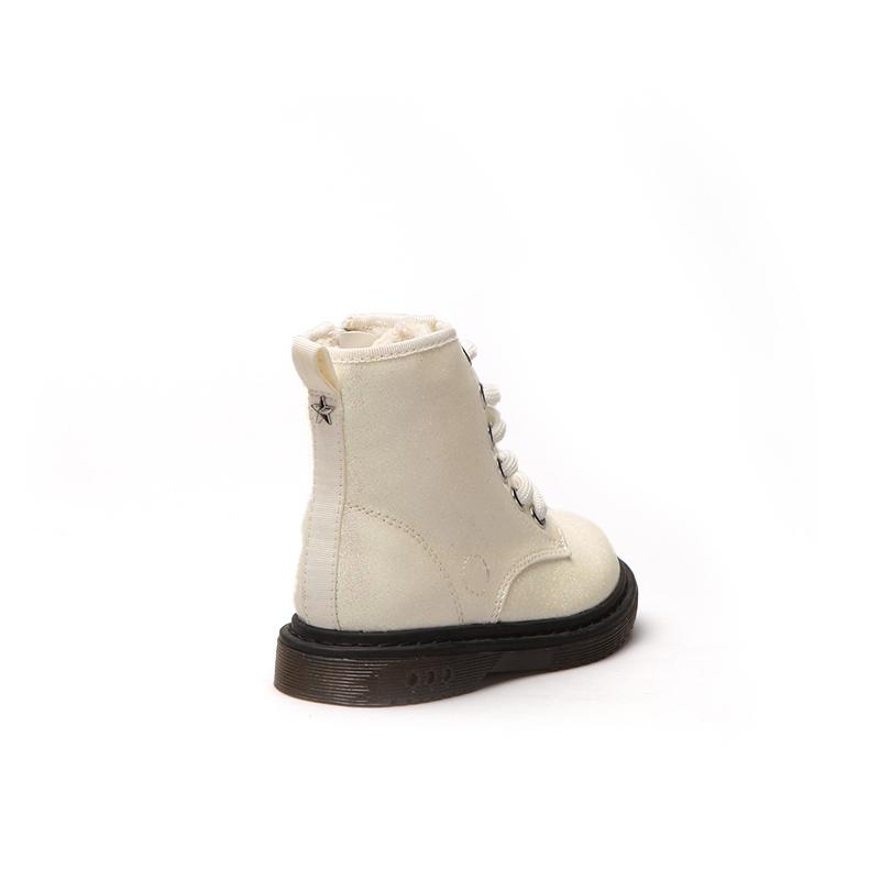 Лидер продаж 2021, популярные розовые Водонепроницаемые Ботинки Martin для девочек, детские зимние ботинки