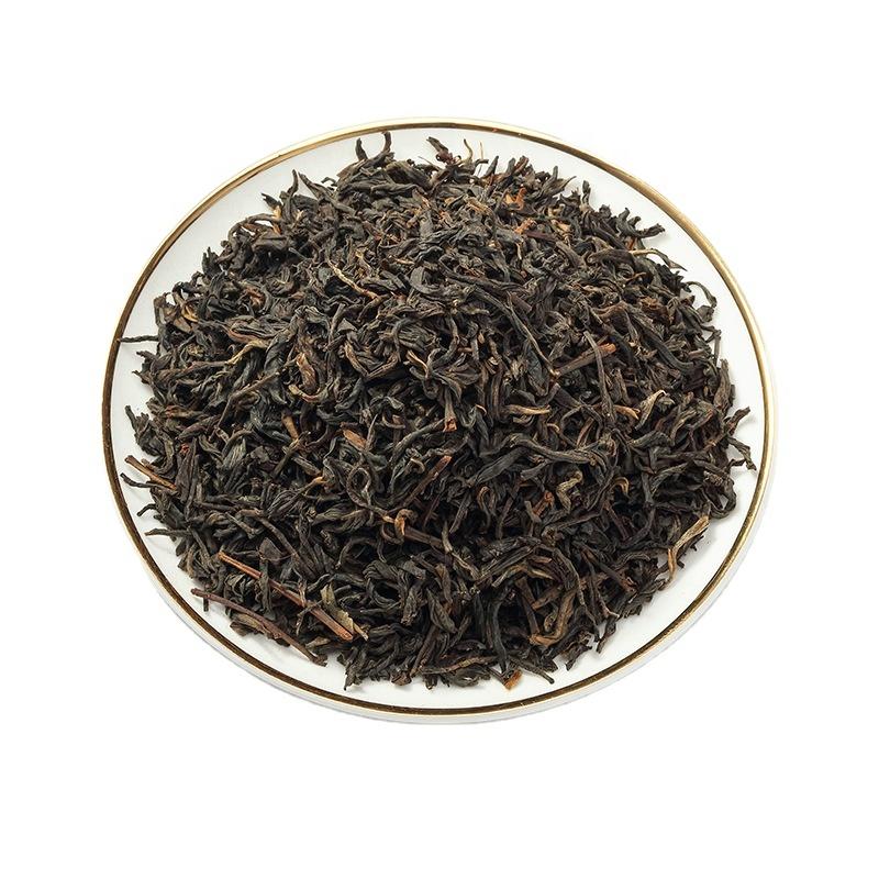Bulk Wholesale Chinese Yunnan High Moutain Black Tea Leaves Private Label Loose Leaf Keemum Black Tea for Milk Hunan Black Tea - 4uTea   4uTea.com
