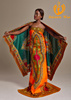 african print fabric real wax