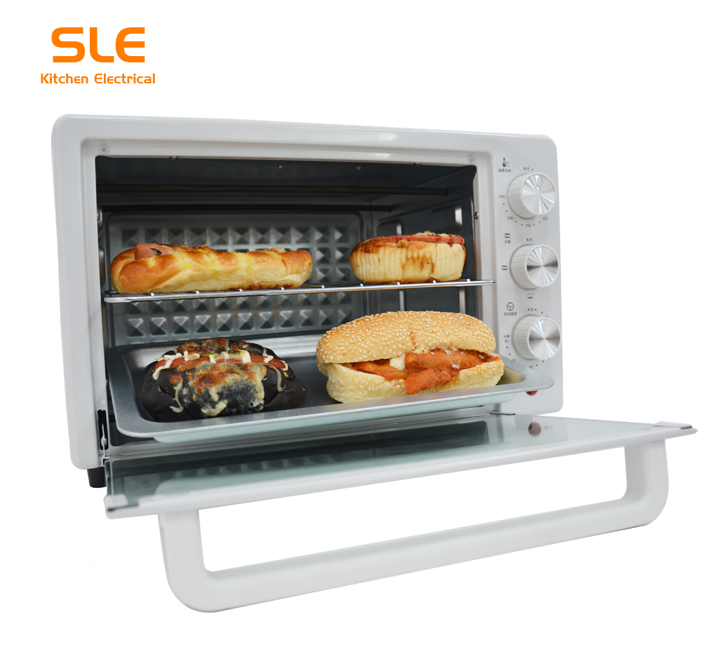 Promotion gift 18L Home Use Electric Pizza Oven