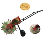 corn seeder machine seeding planter corn and fertilizer drill