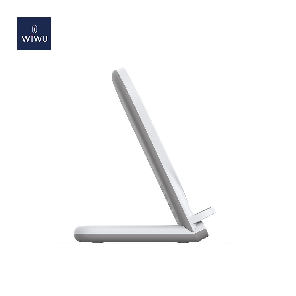 WiWU 二合一 无线充电器 (https://www.wiwu.net.cn/) 无线充电器 第9张