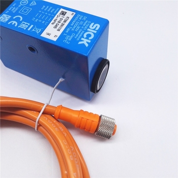 Germany sensor electric color mark sensor KT5W-2N1116 with special cable NPN output DC 10-30 V