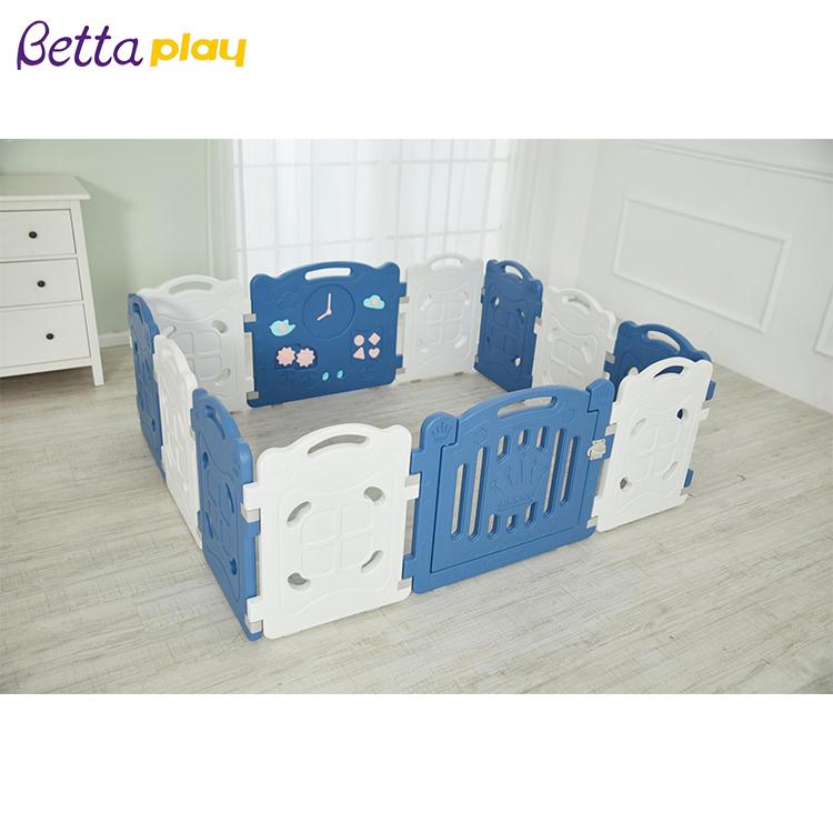 Детский игровой пластиковый забор для защиты детей, защитный Манеж
