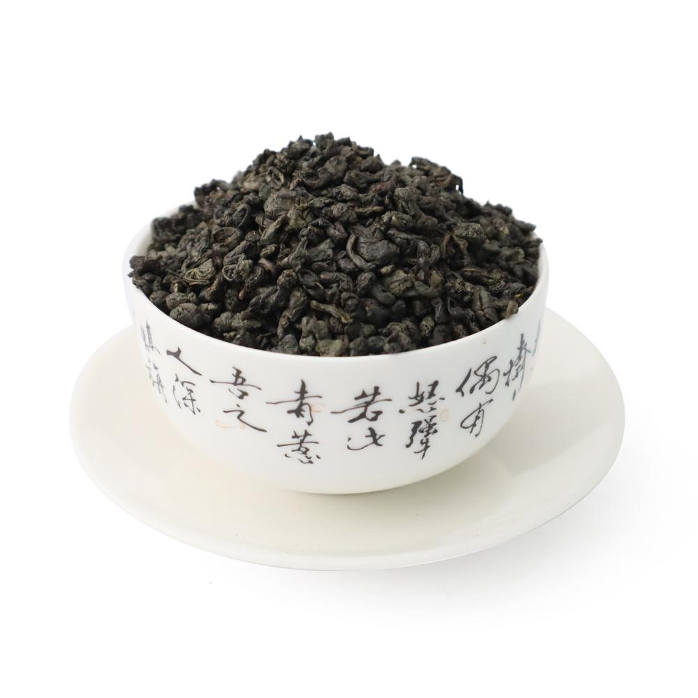 woloog bag azawat automatic leaves au jasmine asmine ashura china black green tea - 4uTea | 4uTea.com