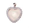 Rose Gold + White Diamond