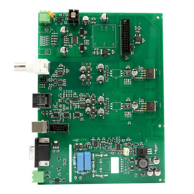 Medical electronic automobile equipment appliance pcba board