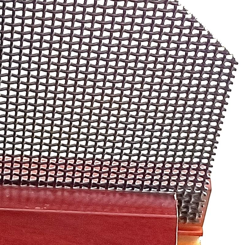 Анти-кражи Москитная сетка для 304 316 сетка безопасности из нержавеющей стали ячеистая сеть