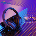 Headphones Stereo Headphone In Ear Headsets Noise Cancelling Headphones Blue Tooth TF Oem Wireless Stereo Wireless Blue Tooth Gaming Headphone In Ear Best Quality Headset