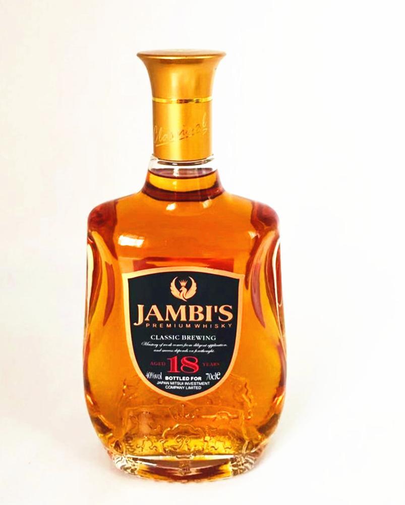 750 мл виски WHIKSY по низкой цене