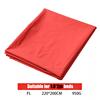 Red 220*200cm
