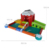 Soft Play Equipment Indoor Playground, Play Ground Equipment, Toddler Kids Soft Play Equipment