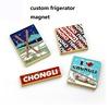 Custom magneet