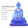 5 inch pharmacist Buddha / Zun (simple model)