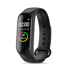 Phone Smart 2020 Newest OEM Support Bt Phone Answer Call Heart Rate Swimming IP67 Waterproof Fitness Smart Band M4