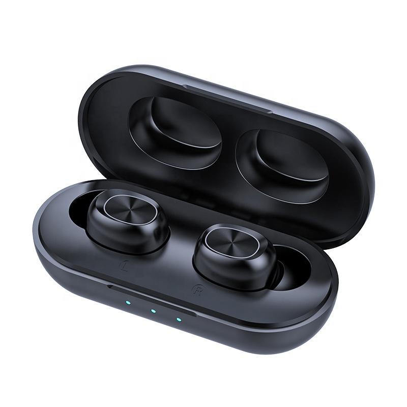 Smart touch control TWS earphone fashion sports waterproof bluetooth earphone - idealBuds Earphone | idealBuds.net