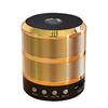 Gold Speaker