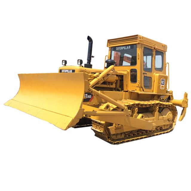 Б/у бульдозер Caterpillar D7G на складе. Б/у CAT бульдозер D6M/б/у гусеница D6R D6D D6G D6M D7G D7H D8K