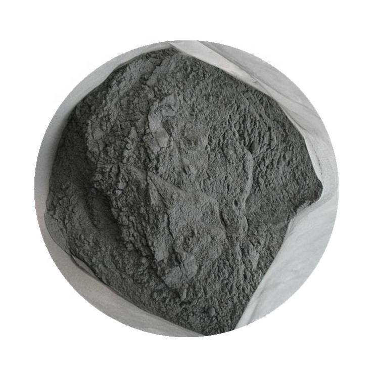 Вольфрамовый порошок грубой 99,999 металлургический вольфрамовый абразивный порошок