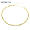 18k Gold plated-necklace