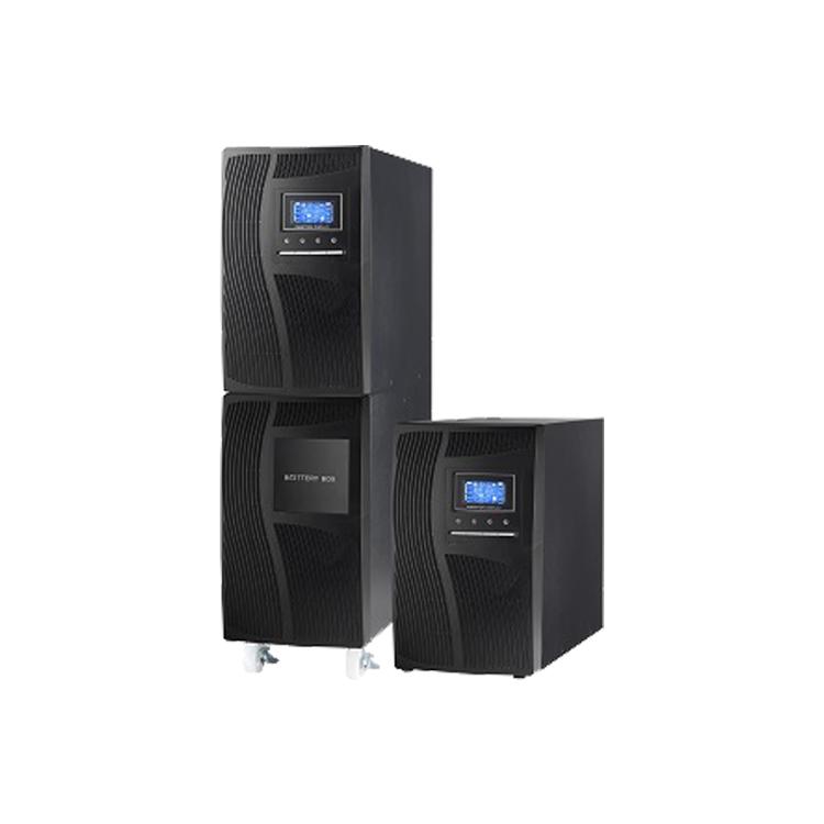 High Quality 1KVA UPS Online Uninterruptible Power Supply