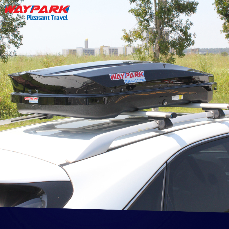 Customized ABS car roof box
