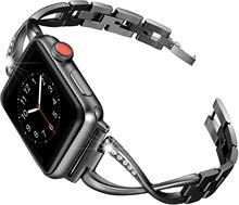 Алмазный ремешок для apple watch 44 мм 40 мм ремешок для apple watch servise 5 4 apple watch ремешок 38 мм 42 мм iwatch 3 21(Китай)