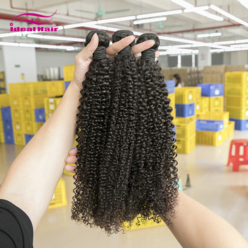 Cheap natural wholesale virgin 34 inch malaysian curly hair bundles,wholesale hair products from china,kinky curl raw human