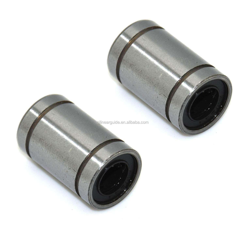 low pricer linear bearing LM50UU professional manufacturer linear slide bearing 3D printer