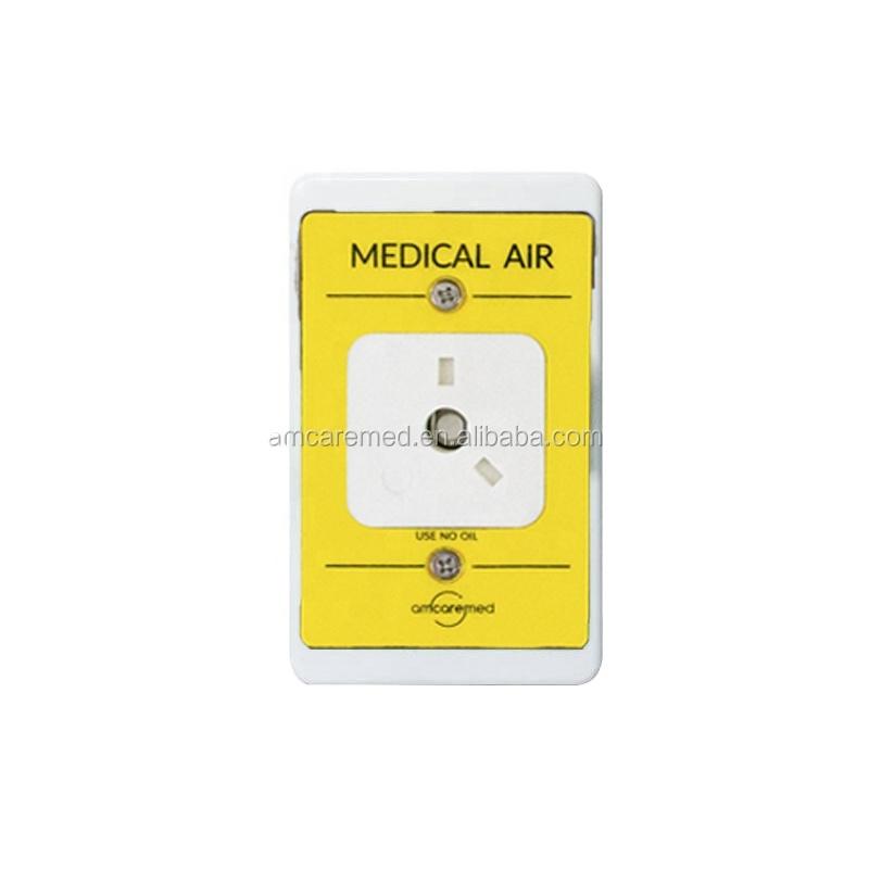 OHMEDA стандартных консолей тип газа воздуховыпускное отверстие в больнице