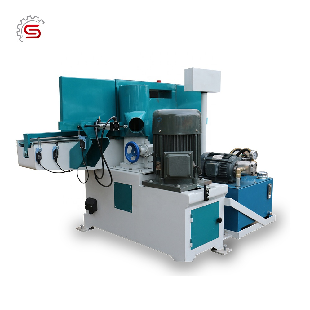 wood semi-auto finger joint shaper MX3515B with CE