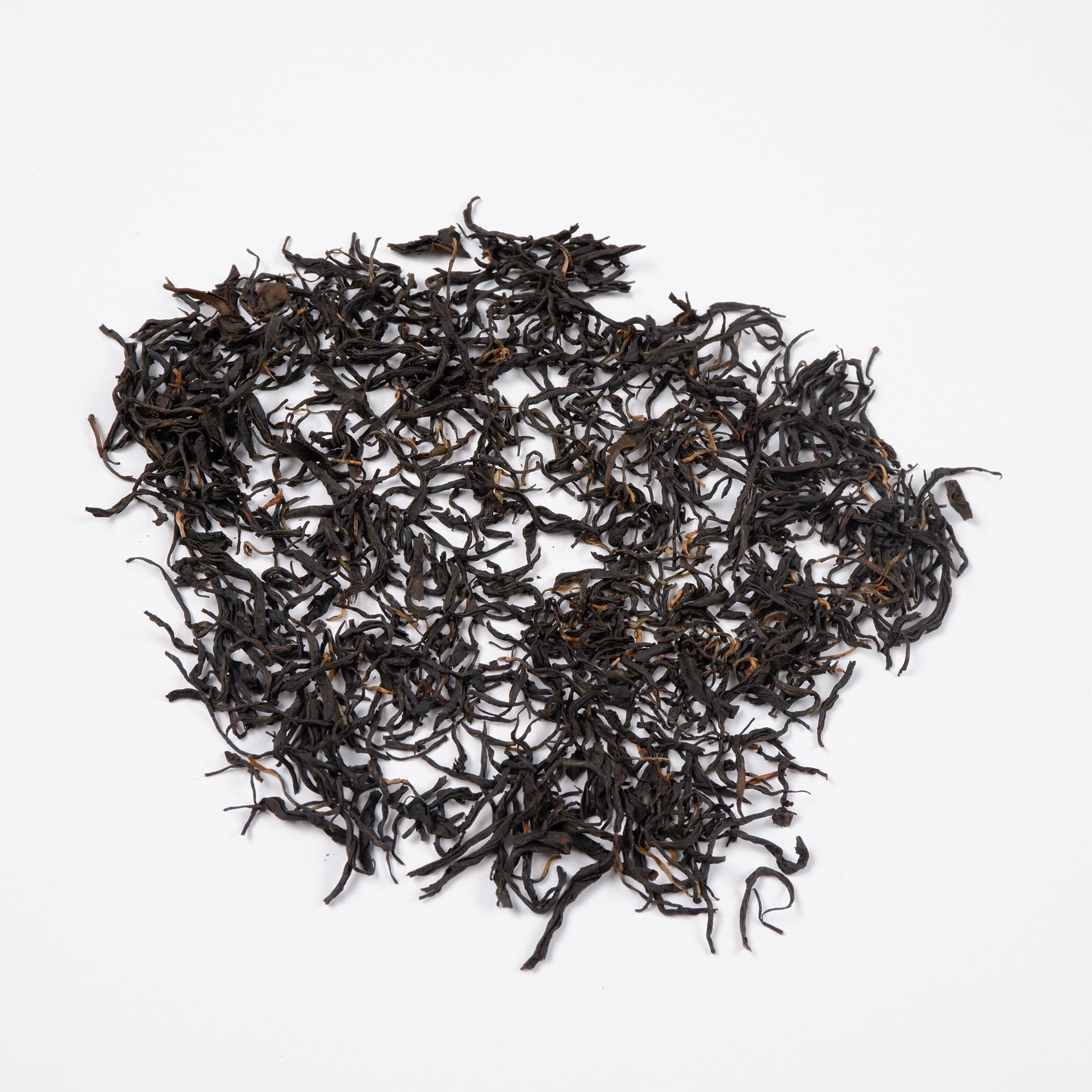OEM Factory Supply Black Tea - 4uTea | 4uTea.com