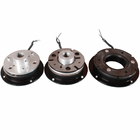 Brake Electromagnetic Brake DZD5-160/I 24V Industrial Brake Factory Direct Supply Electromagnetic Disc Brake